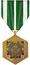 Medals of America Coast Guard Commendation Medal Bronze