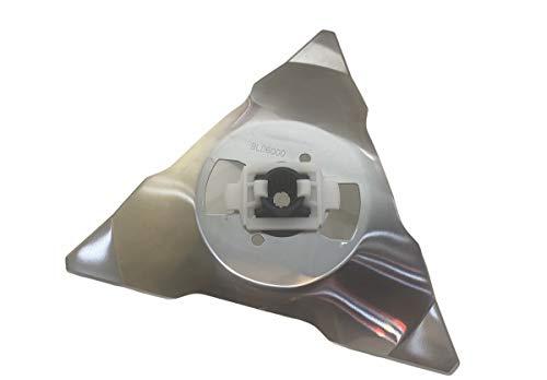 EMBerg Robomow RS/RC - Cuchillas robóticas para cortacésped