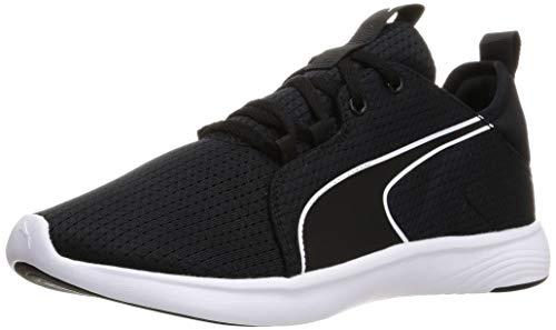 [プーマ] スニーカー 運動靴 SOFTRIDE バイタル リペル メンズ ブラック(02) 28 cm