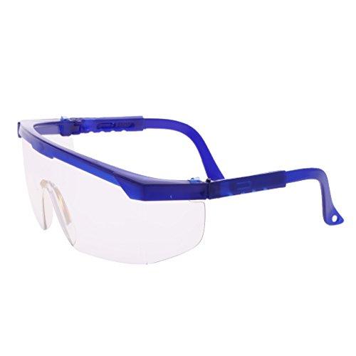 MagiDeal Gafas Seguridad Tiro Eyewear Marco Lente