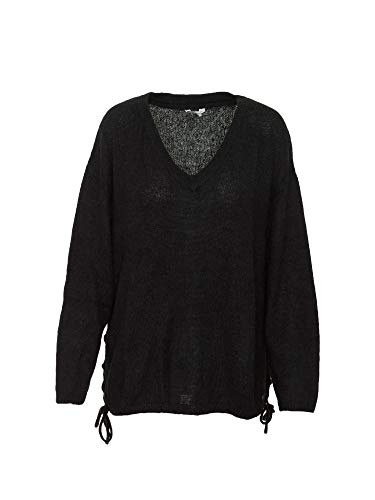 Pepe Jeans PL701538 Sueteres Mujeres Negro XS