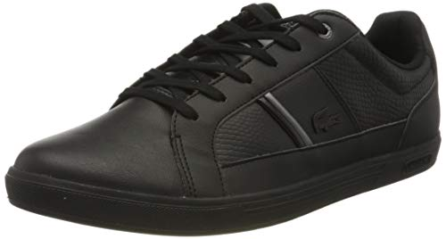 Lacoste Heren Europa 417 Spm0044024 Sneakers