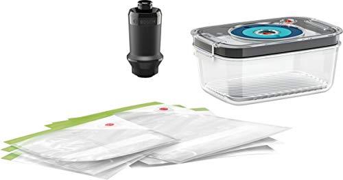 Bosch Electroménager MSZV6FS1 ErgoMixx Set accessoires, Noir