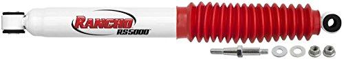 Rancho RS5000 RS5412 Steering Damper