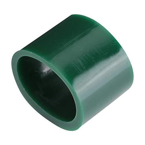TMISHION Sieraden Armband Wax Gieten Buis Sieraden Maken Verwerking Accessoire Gereedschap (Ovaal Kleine) Armband Graveren Wax