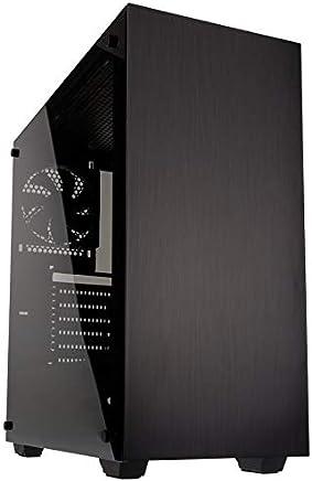 Kolink Stronghold, Case per PC, Nero - Confronta prezzi