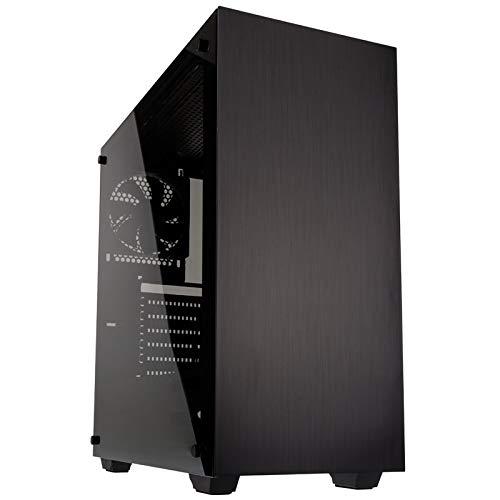 KOLINK Stronghold Mini-ITX bis Bild