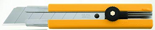 Olfa 857226 Cutter H-1 25 mm m.Feststellschraub