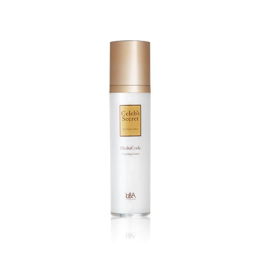 寝室を掃除する深くブラウスBigBang Top [K cosmetic][K beauty] Celeb's-Secret HydraCode Cleansing Lotion 130ml