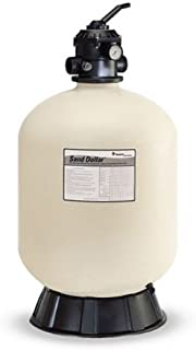Pentair 26 Inch Sand Dollar In Ground Pool Sand Filter System - 145333