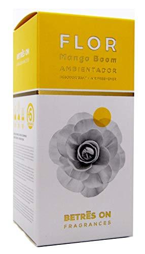 Fragancias & Sensaciones S.L. AMBIENTADOR BETRES ON Mango Boom 90 ML