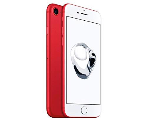 Apple iPhone 7 128 GB rot Mobiltelefon 4G 4,7 Zoll Retina HD/4CORE/128 GB/2 GB RAM/12 MP/7 MP