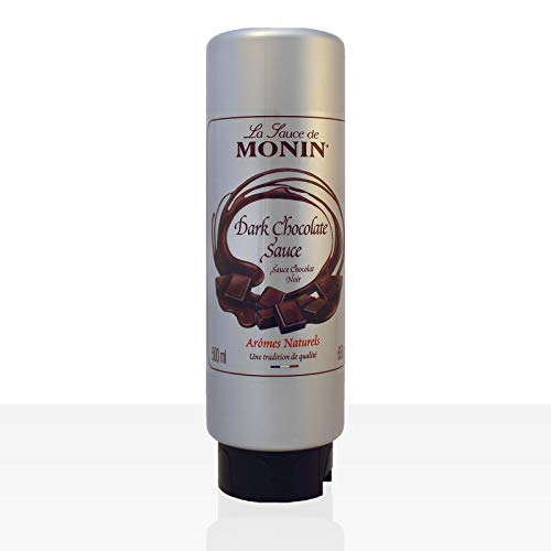 Monin Sauce Dunkle Schokolade 0,5 l