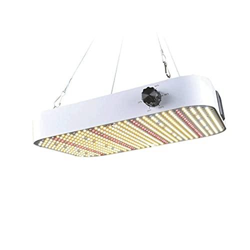 HJYBYJ Phitolamp Regulable para Plantas Sunmike Sunmike Full Spectrum 600W LED Cultive Light For Indoor Grow Tienda Plántula Veg Blooming