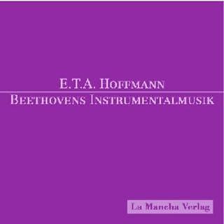 Beethovens Instrumentalmusik Titelbild