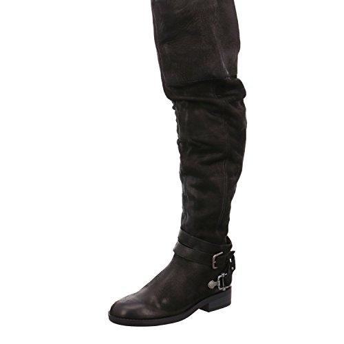 SPM Shoes & Boots 330553 NV 22738491-01 Bottes pour Femme (Noir) - Noir - Noir, 37 EU