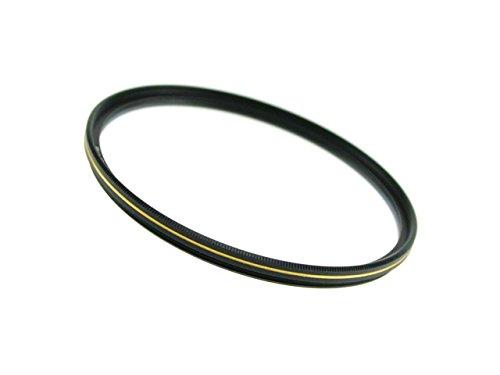 ZEROPORT JAPAN レンズ保護フィルター マルチコート MC-UV 67mm フィルター 薄枠設計 ゴールドライン TIANYAZPJGOLD67
