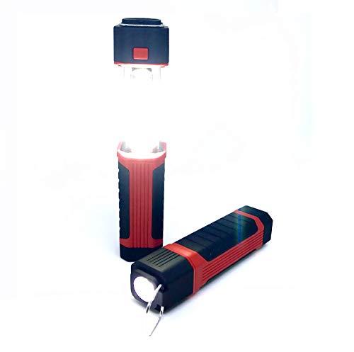 Proxinova™ Work Light Camping Light 2-in-1 Telescopic...