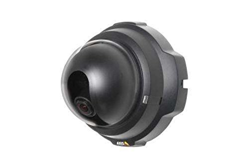 Axis 0337-001 - M3204 fixed Dome tamper resist - 2.8-10mm lens. HDTV 720p - Warranty: 1Y