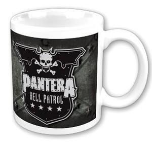 Hell Patrol (Mug) - Tasse im Geschenkkarton