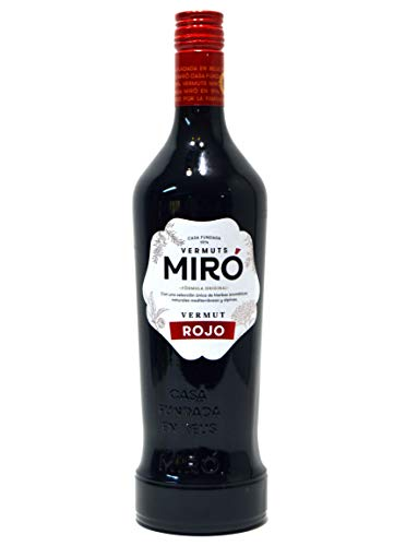 Vermut Miró Rojo/Wermut aus Spanien