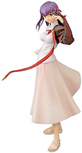 Fate   Hollow Ataraxia - Sakura Mato Battle Version 1 8 PVC Statue