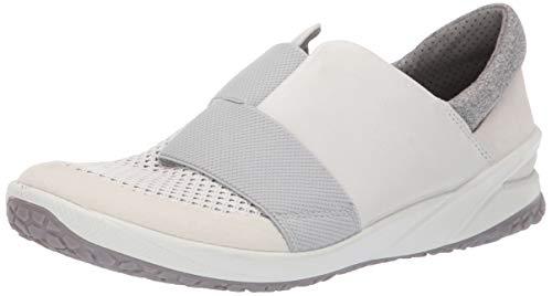 Ecco Biom Life, Zapatillas para Mujer, (White/White 50874), 41 EU