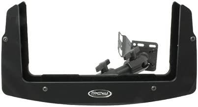 Padholdr Edge Series Premium Tablet Dash Kit for 07-14 Chevy Silverado/GMC Sierra 1500,2500HD,3500HD