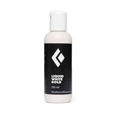 Black Diamond Equipment - Liquid White Gold Chalk - 150 ml