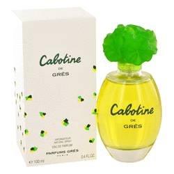 Parfum POUR FEMME Cabotine Gres EdP 100ml Neuf Blister!!!!!