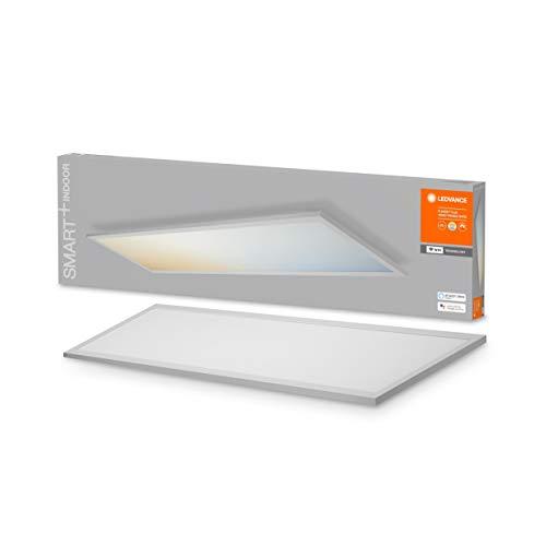 LEDVANCE Panel de luz LED inteligente con tecnología...