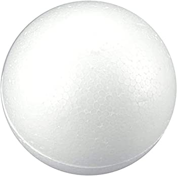 foam ball craft