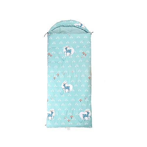 1 PC impermeabilizan Envelope Niños Saco de dormir tienda de campaña for dormir bolsa de almuerzo Estudiante rotura xuwuhz