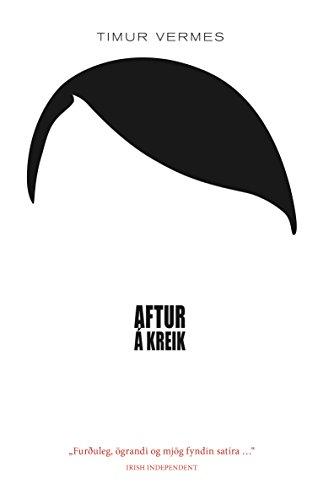 Aftur á kreik (Icelandic Edition)