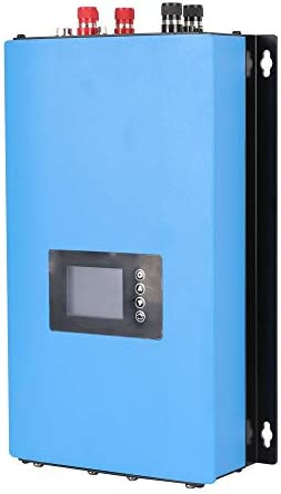 NINILADY 1KW Pure Sine Wave On Grid Wind Generator Inverter Bult in Limiter and WiFi Tracking product image