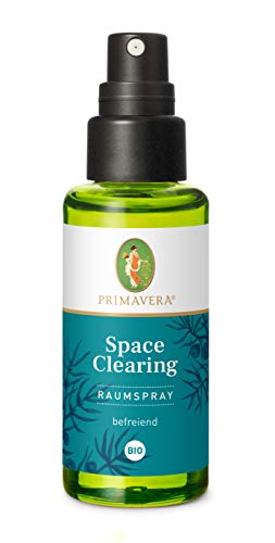 Primavera® - Space Clearing Raumspray bio - 50 ml