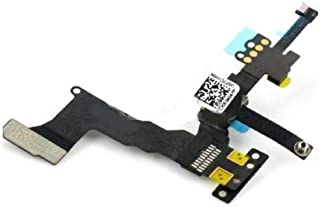 Front Facing Camera Flex & Proximity Sensor Replacement for iPhone 5S Light Motion Assembly
