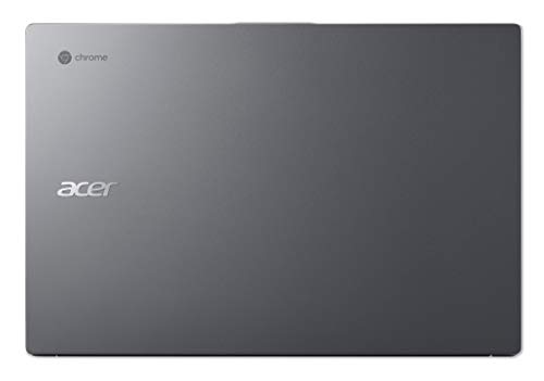 Acer Chromebook 715 CB715-1WT-37GM - Core i3 8130U / 2.2 GHz - Chrome OS - 8 Go RAM - 32 Go eMMC -...