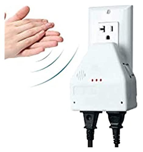 LKXSWZQ Interruptor Activado por Voz El Interruptor del Interruptor del Interruptor del Interruptor De Pulsador del Interruptor del Interruptor del Interruptor del Interruptor del Interruptor