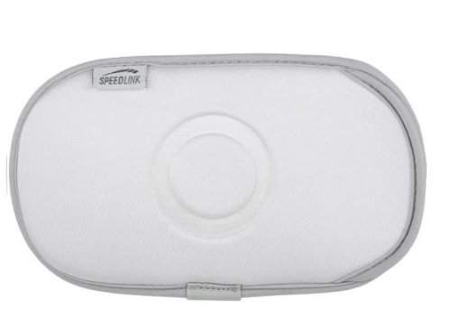 Speed-Link Neoprene Pouch for PSP Classic - cajas de video juegos y...