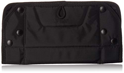 Maxpedition Ftv Folding Travel Valet (Black) Pack Pocket, 30 cm, Black