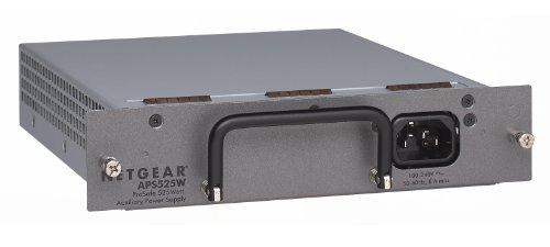 Netgear PRO SAFE MODULAR POWERSUPPLY F/ GSM72XXPS, APS525W-10000S (F/ GSM72XXPS)