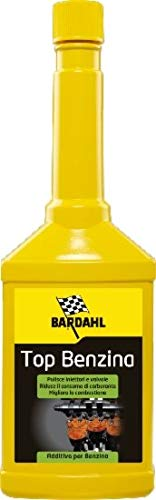 Additivo Auto Bardahl Top Benzina - 3x 250 ml