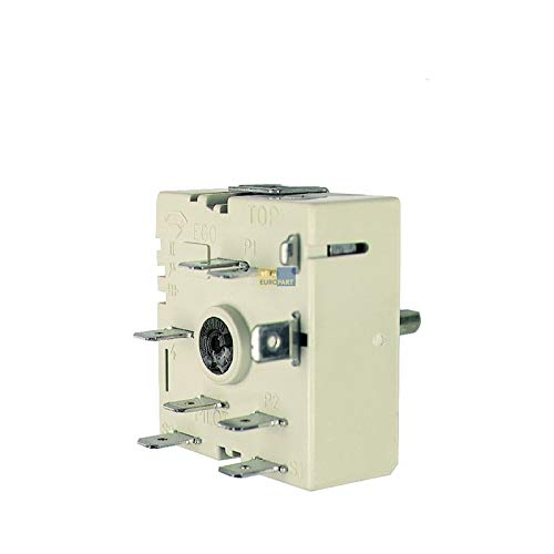 ORIGINAL Kochplattenschalter Energieregler Herd Kochplatte Electrolux 315078823