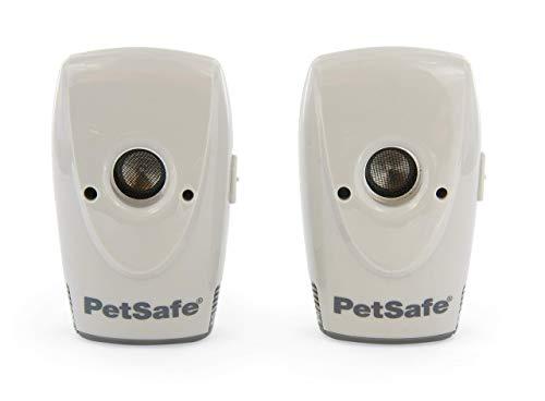PetSafe Anti-Bell Station mit Ultraschallsignal