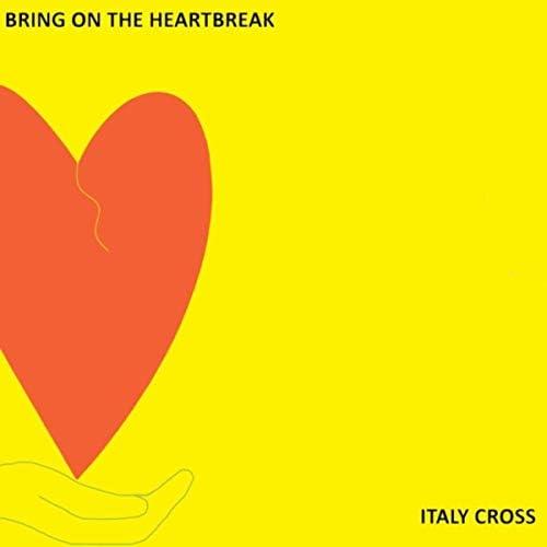 Italy Cross