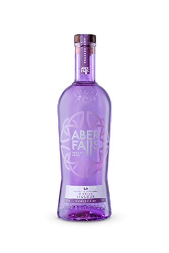 Aber falls Violet Liquor 70cl 20,8% Alcohol