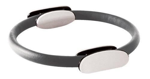 Gymstick, Accessorio Ring per Pilates con DVD