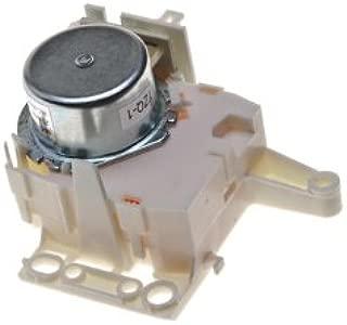 Best whirlpool duet washer dispenser motor Reviews