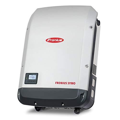 Fronius Symo 10, 0-3-m trifásicos en rejilla inversor solar-